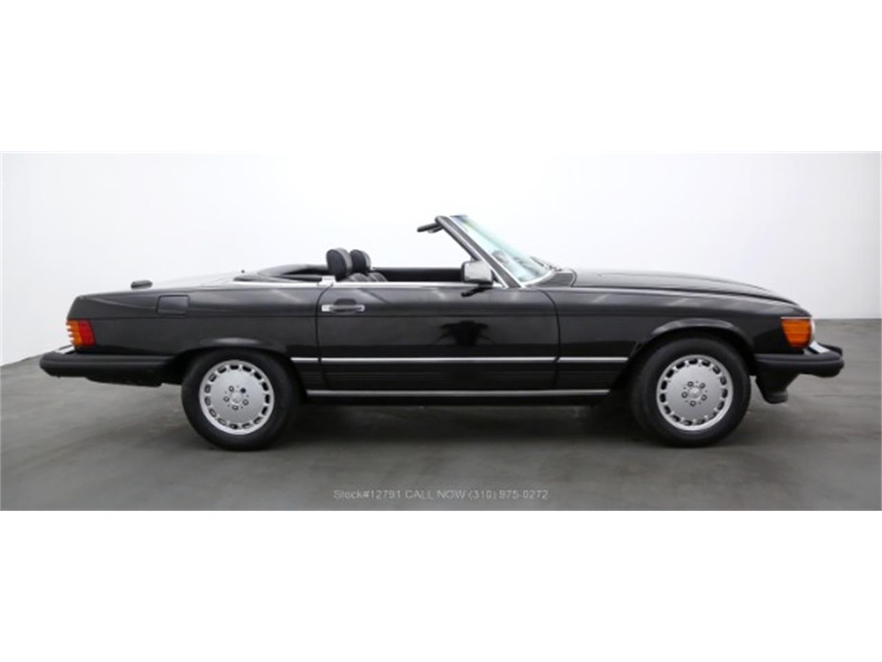 1989 Mercedes-Benz 560SL (CC-1419314) for sale in Beverly Hills, California