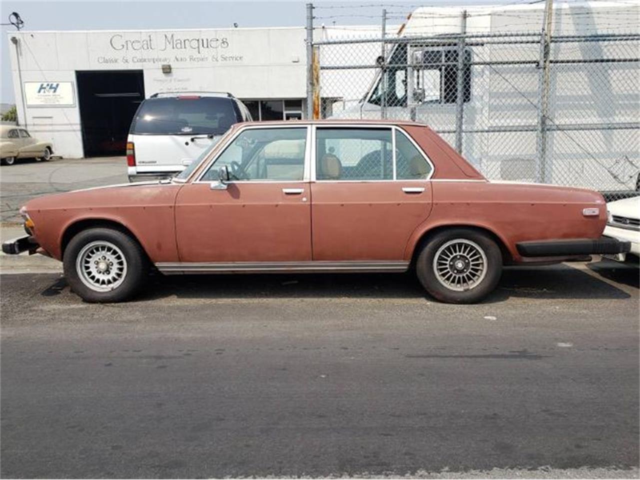1976 BMW E3 (CC-1419318) for sale in Cadillac, Michigan