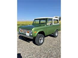 1973 Ford Bronco (CC-1419323) for sale in Punta Gorda, Florida