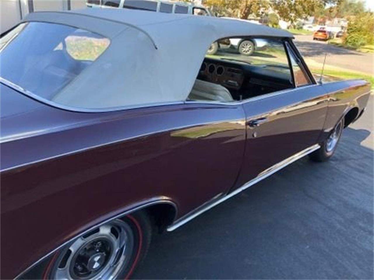 1966 Pontiac GTO (CC-1419325) for sale in Punta Gorda, Florida