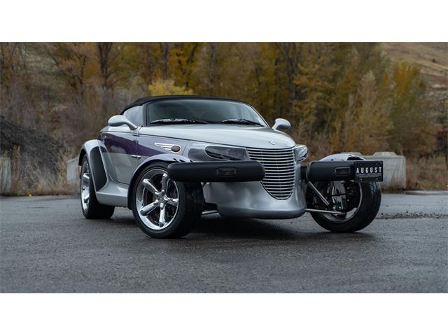 2001 Plymouth Prowler (CC-1419328) for sale in Kelowna, British Columbia
