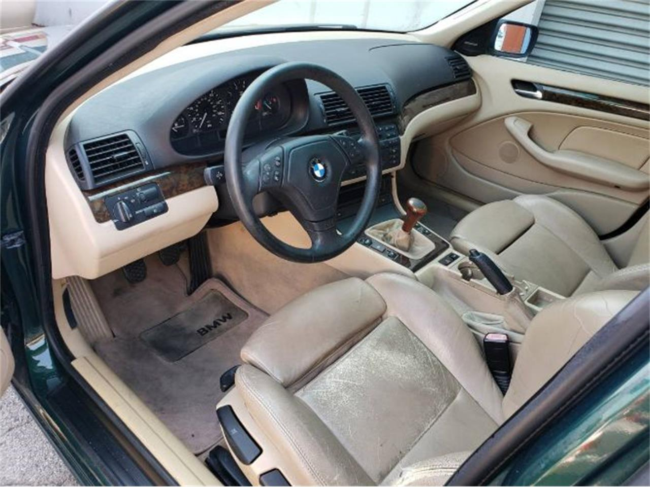 1999 BMW 3 Series (CC-1419331) for sale in Cadillac, Michigan