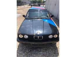 1989 BMW 3 Series (CC-1419333) for sale in Cadillac, Michigan