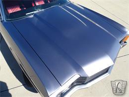 1972 Chevrolet Chevelle (CC-1419334) for sale in O'Fallon, Illinois