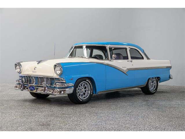 1956 Ford Club Sedan (CC-1419335) for sale in Concord, North Carolina
