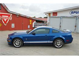 2007 Ford Mustang (CC-1419336) for sale in Lenoir City, Tennessee