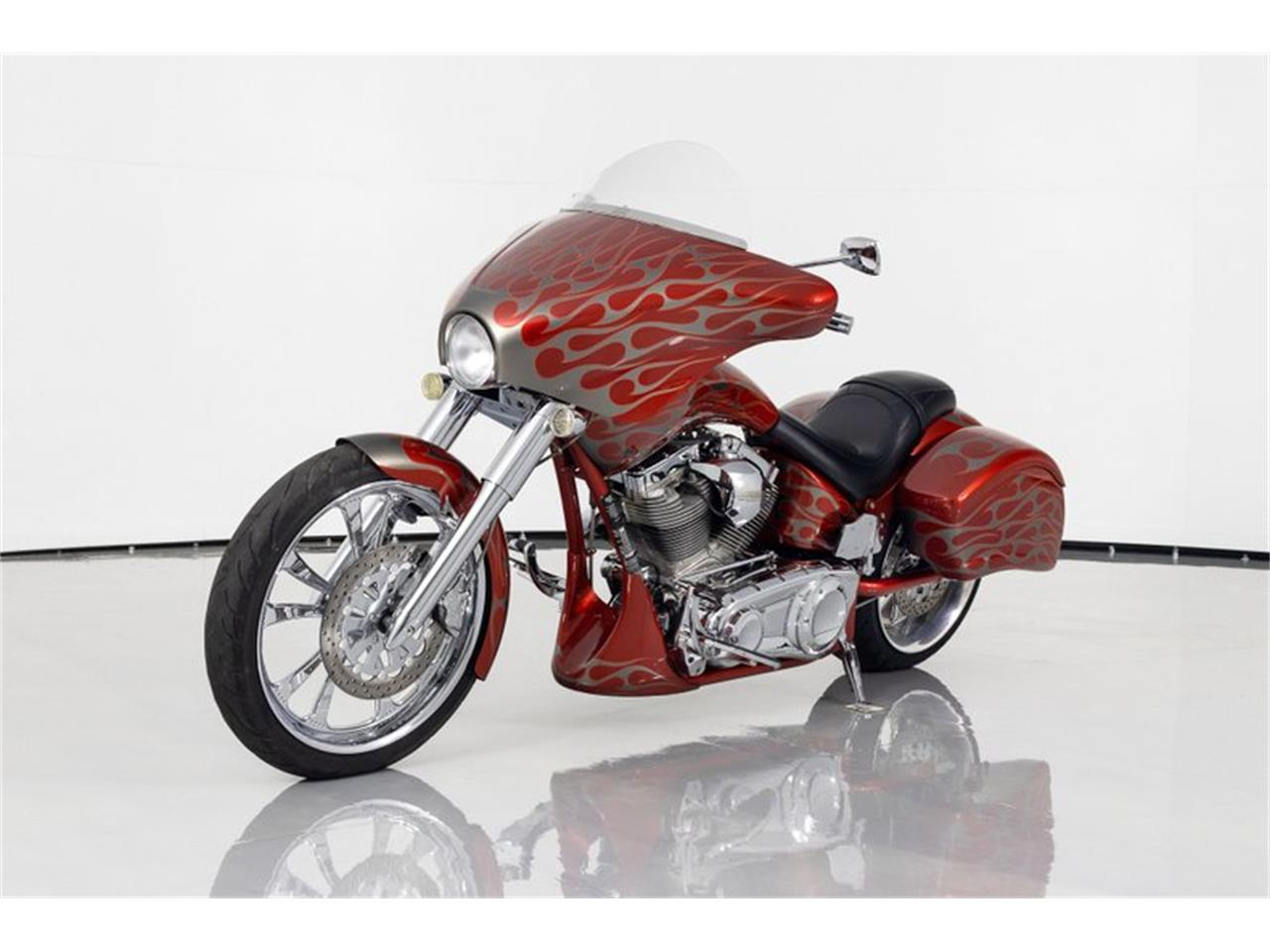 2010 Big Dog Motorcycle (CC-1419339) for sale in St. Charles, Missouri