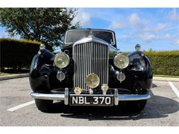 1952 Bentley Mark VI (CC-1419342) for sale in Sarasota, Florida