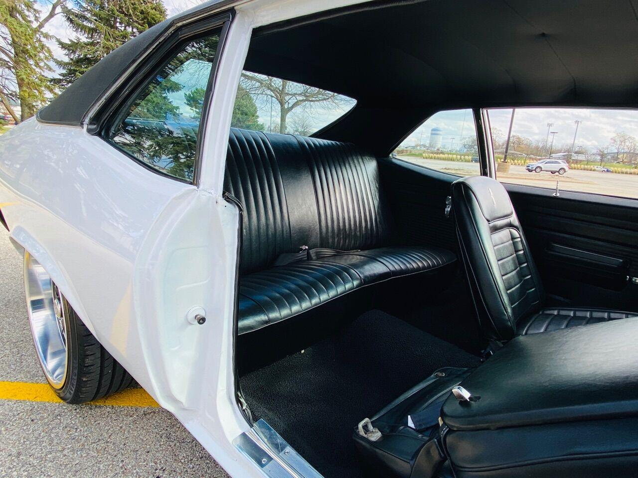 1972 Chevrolet Nova (CC-1419347) for sale in Addison, Illinois