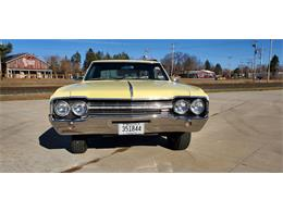1965 Oldsmobile 442 (CC-1419348) for sale in Annandale, Minnesota
