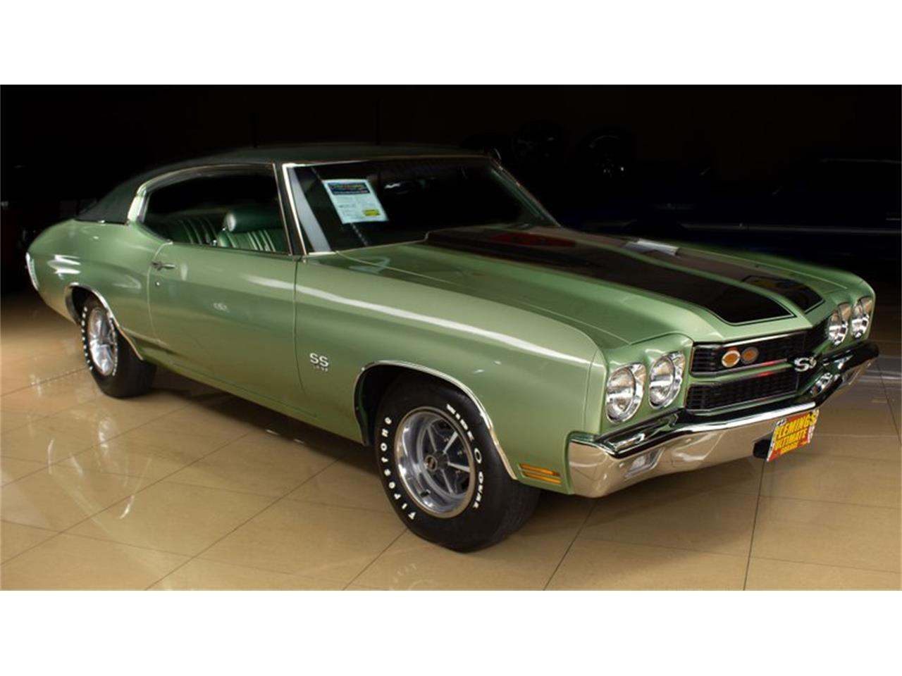 1970 Chevrolet Chevelle (CC-1410935) for sale in Rockville, Maryland