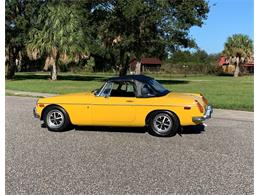 1972 MG MGB (CC-1419352) for sale in Clearwater, Florida