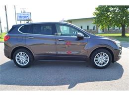 2017 Buick Envision (CC-1419353) for sale in Ramsey, Minnesota