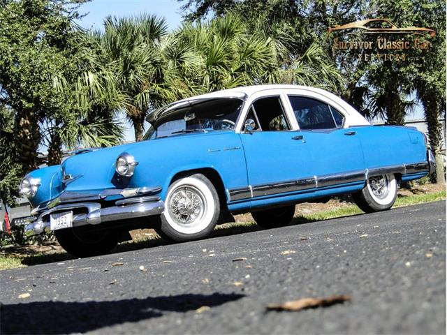 1953 Kaiser Manhattan (CC-1419366) for sale in Palmetto, Florida