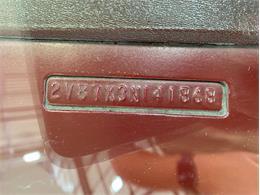 1973 Pontiac Firebird Trans Am (CC-1419367) for sale in Lincoln, Nebraska