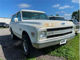 1970 Chevrolet Blazer (CC-1419369) for sale in Lincoln, Nebraska