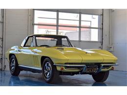 1966 Chevrolet Corvette (CC-1419371) for sale in Springfield, Ohio
