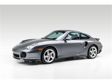 2001 Porsche 911 (CC-1419373) for sale in Costa Mesa, California