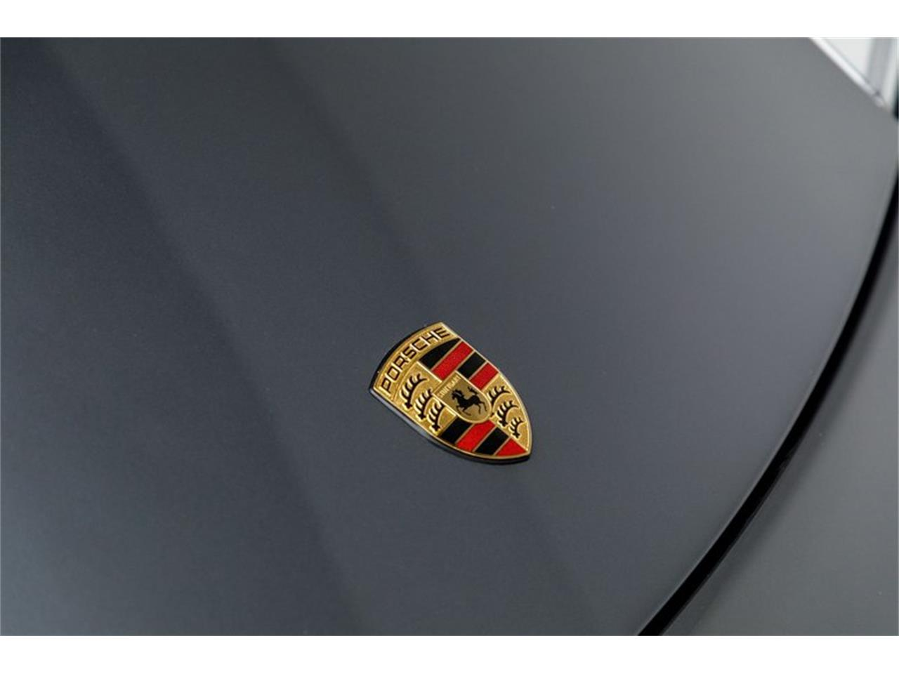 2001 Porsche 911 (CC-1419373) for sale in Costa Mesa, California