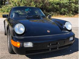 1991 Porsche 911 (CC-1419374) for sale in West Chester, Pennsylvania