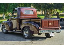 1950 Ford F1 (CC-1419380) for sale in Hacienda Heights, California