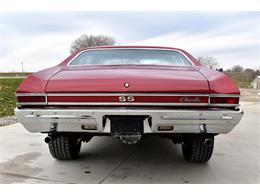 1968 Chevrolet Chevelle (CC-1419383) for sale in Greene, Iowa