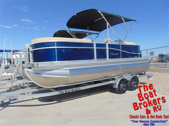 2021 Barletta Boat (CC-1419387) for sale in Lake Havasu, Arizona