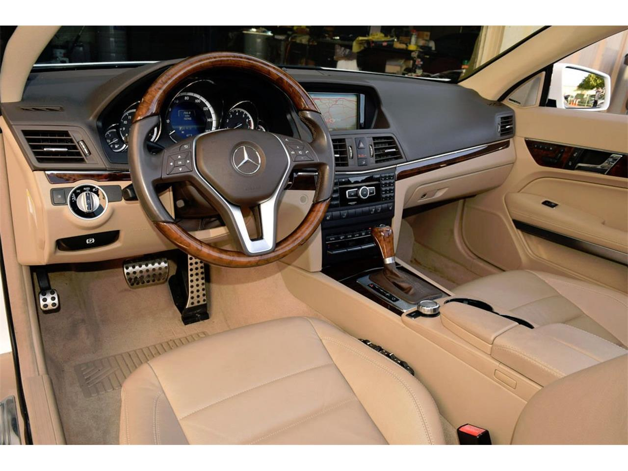 2013 Mercedes-Benz E-Class (CC-1419389) for sale in Fort Worth, Texas
