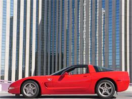 2003 Chevrolet Corvette (CC-1410939) for sale in Reno, Nevada