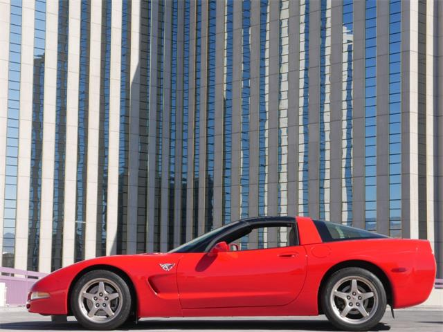 2003 Chevrolet Corvette (CC-1410939) for sale in Reno, Nevada