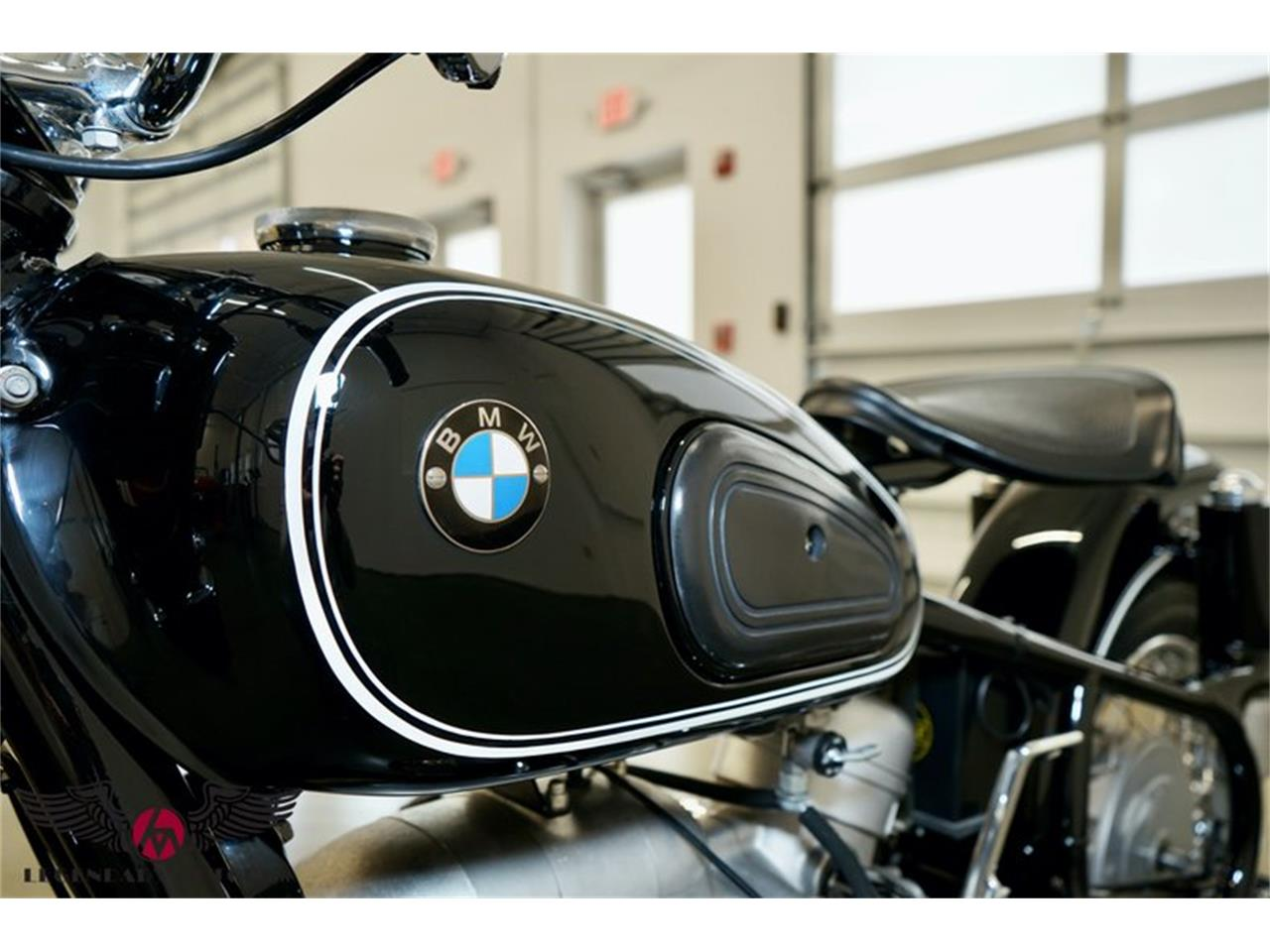 1967 BMW R60 (CC-1419392) for sale in Beverly, Massachusetts