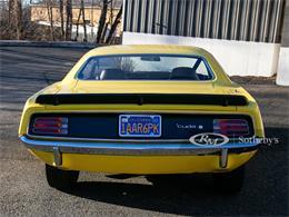 1970 Plymouth Cuda (CC-1419395) for sale in Hershey, Pennsylvania