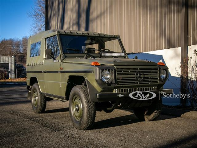 1988 Mercedes-Benz 240GD (CC-1419397) for sale in Hershey, Pennsylvania