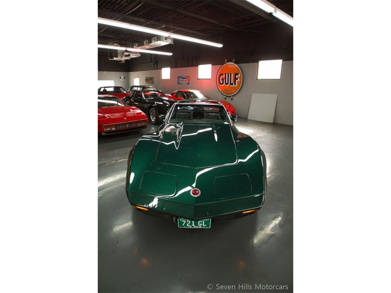 1973 Chevrolet Corvette (CC-1419398) for sale in Cincinnati, Ohio