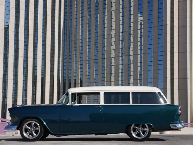 1955 Chevrolet Custom (CC-1410940) for sale in Reno, Nevada