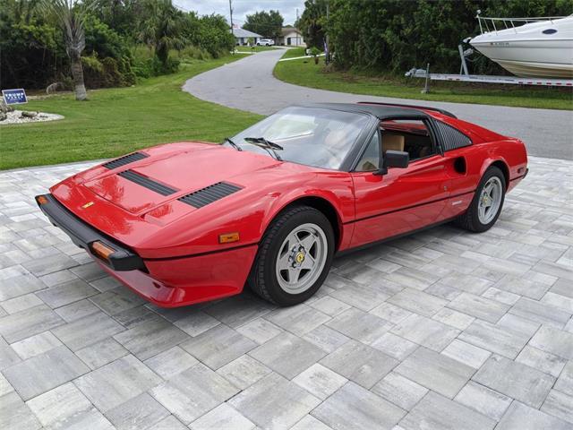 1983 Ferrari 308 (CC-1419406) for sale in Port Charlette, Florida