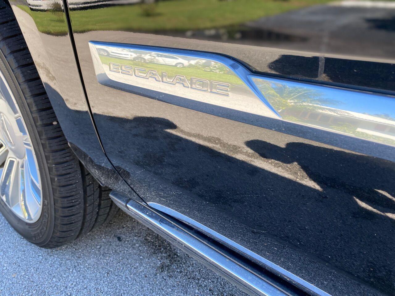 2015 Cadillac Escalade (CC-1419415) for sale in Pompano Beach, Florida