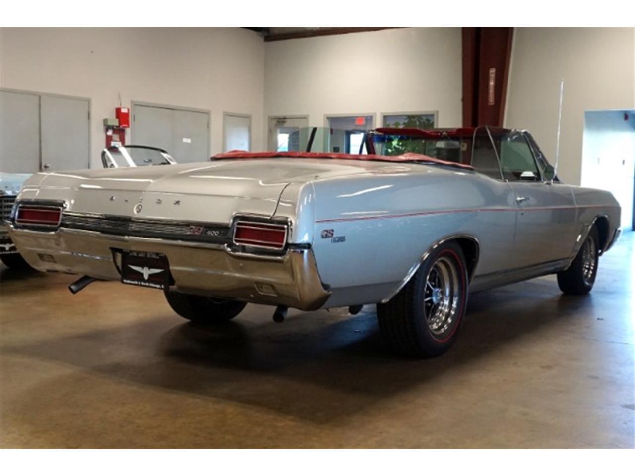 1967 Buick Skylark (CC-1419416) for sale in Chicago, Illinois