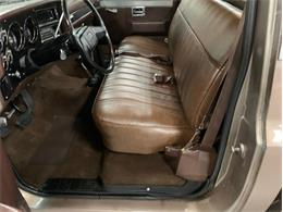 1984 Chevrolet Scottsdale (CC-1419418) for sale in Holland , Michigan