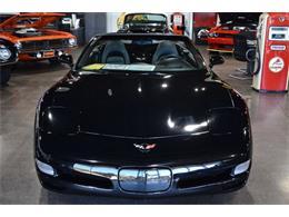 2002 Chevrolet Corvette (CC-1419422) for sale in Payson, Arizona