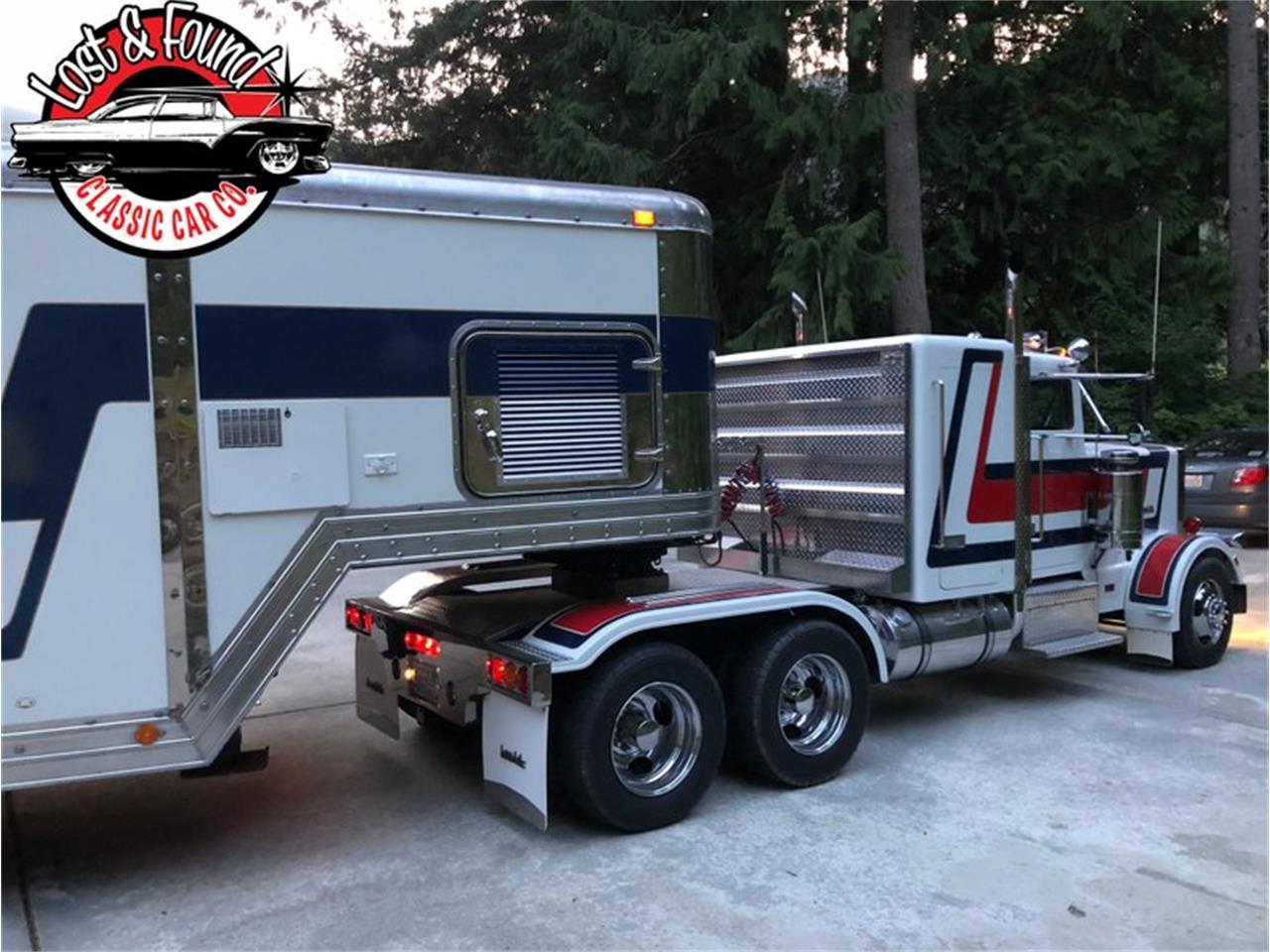1985 Custom Truck (CC-1419428) for sale in Mount Vernon, Washington