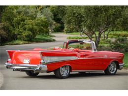 1957 Chevrolet Bel Air (CC-1419438) for sale in Morgan Hill, California