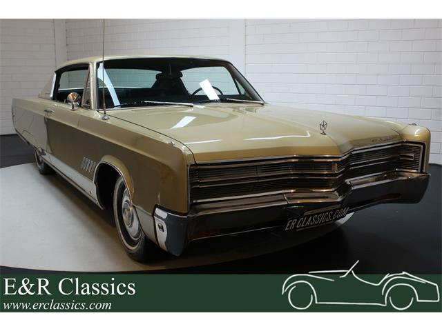 1968 Chrysler 300