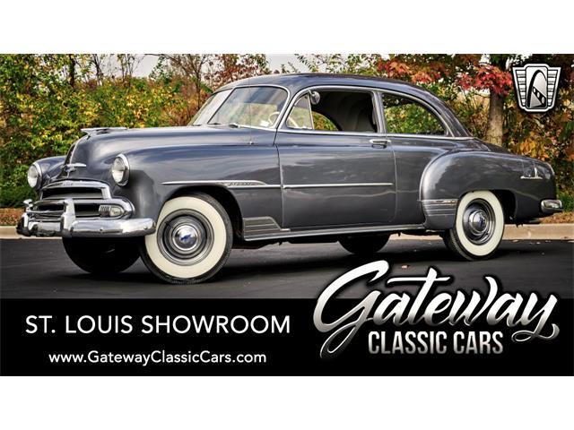 1951 Chevrolet Deluxe (CC-1419440) for sale in O'Fallon, Illinois