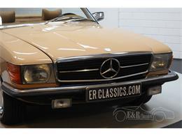 1979 Mercedes-Benz 450SL (CC-1419441) for sale in Waalwijk, Noord Brabant