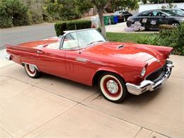 1957 Ford Thunderbird (CC-1419449) for sale in Phoenix, Arizona
