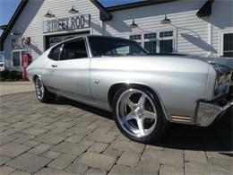 1970 Chevrolet Chevelle SS (CC-1419460) for sale in Newark, Ohio