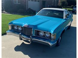 1973 Mercury Cougar XR7 (CC-1419464) for sale in Pleasant Garden, North Carolina