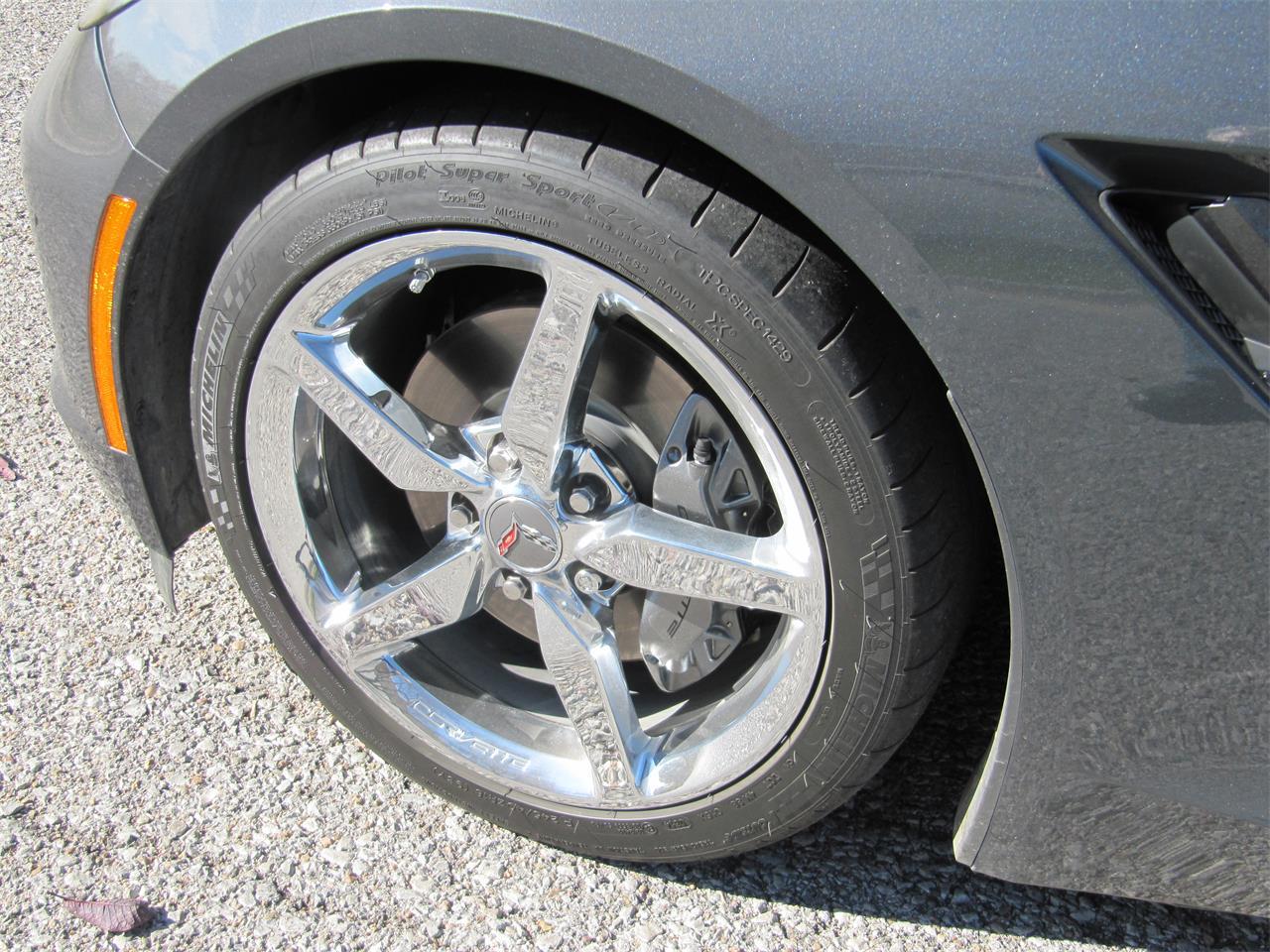 2014 Chevrolet Corvette Stingray (CC-1419465) for sale in Omaha, Nebraska