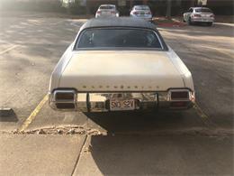 1971 Oldsmobile Cutlass Supreme (CC-1419467) for sale in Fayetteville , Arkansas